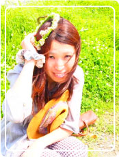 小島佳苗(ふわ凛)写真